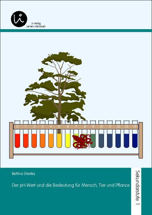 Der pH-Wert und die Bedeutung für Mensch, Tier und Pflanze - lernen ...
