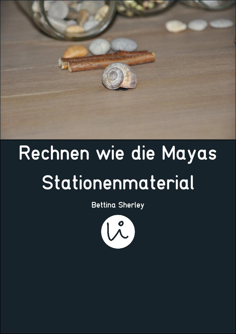 Rechnen Wie Die Mayas Lernen Individuell